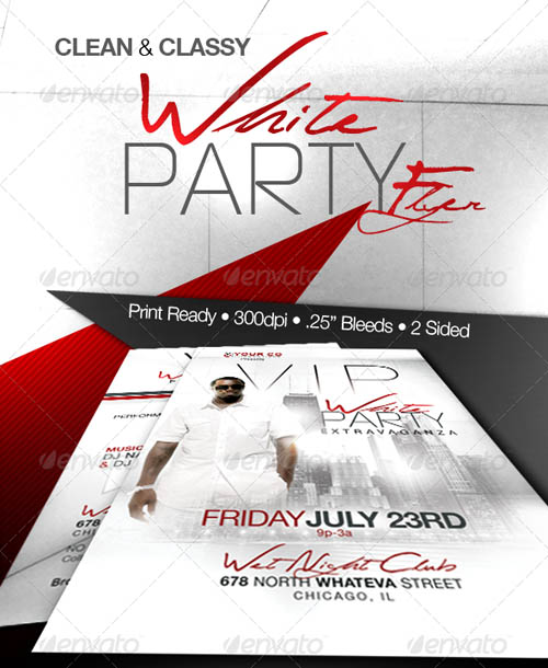 White Party Event Flyer_30