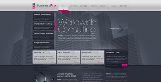 Business Template_6