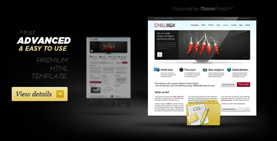 ChilliBox. Premium HTML template_34