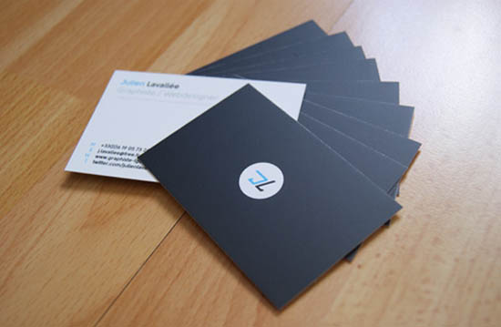 minimalist business card_2