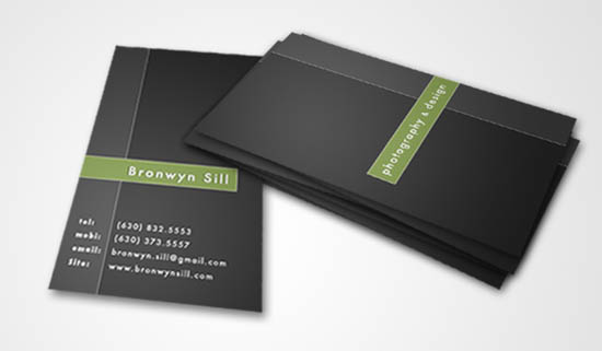 minimalist business card_7