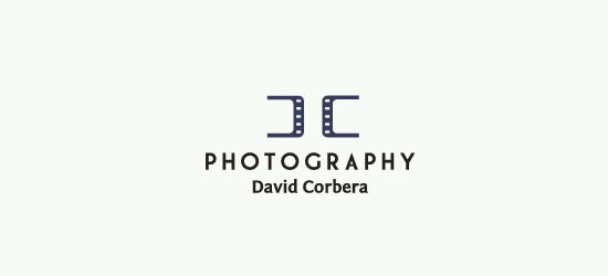 photography logo design_1