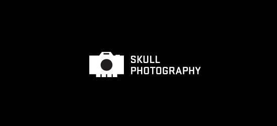 photography logo design_12