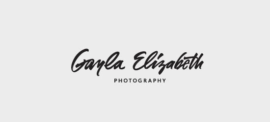 photography logo design_19