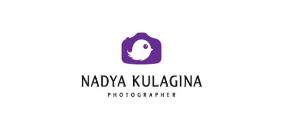 photography logo design_3