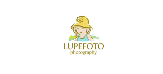photography logo design_7