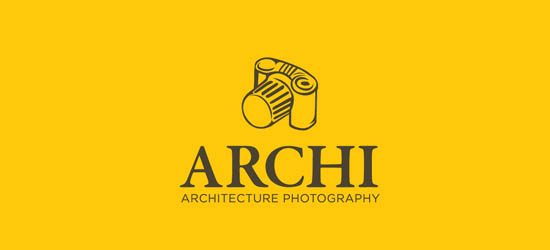 photography logo design_9
