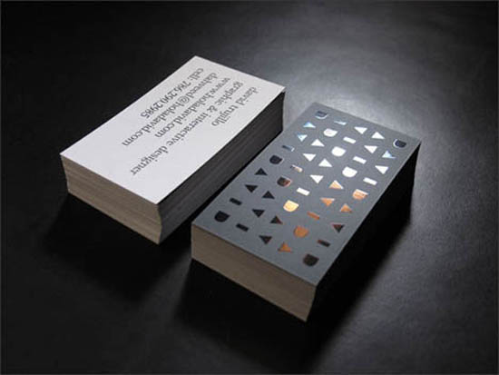 typography business card_18