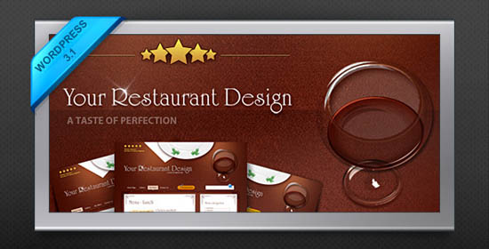 Restaurant Design WP_3