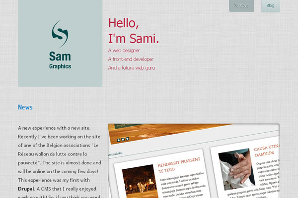 Sam-Graphics