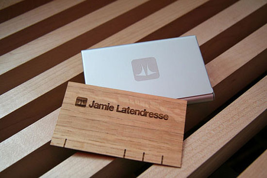 wood business card_11