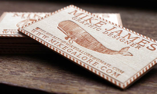 wood business card_13