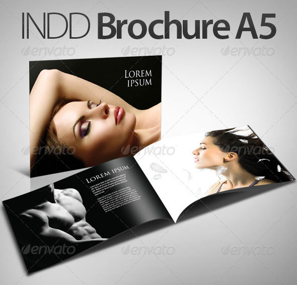 indd brochure booklet a5