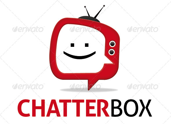 Chatter Box Logo