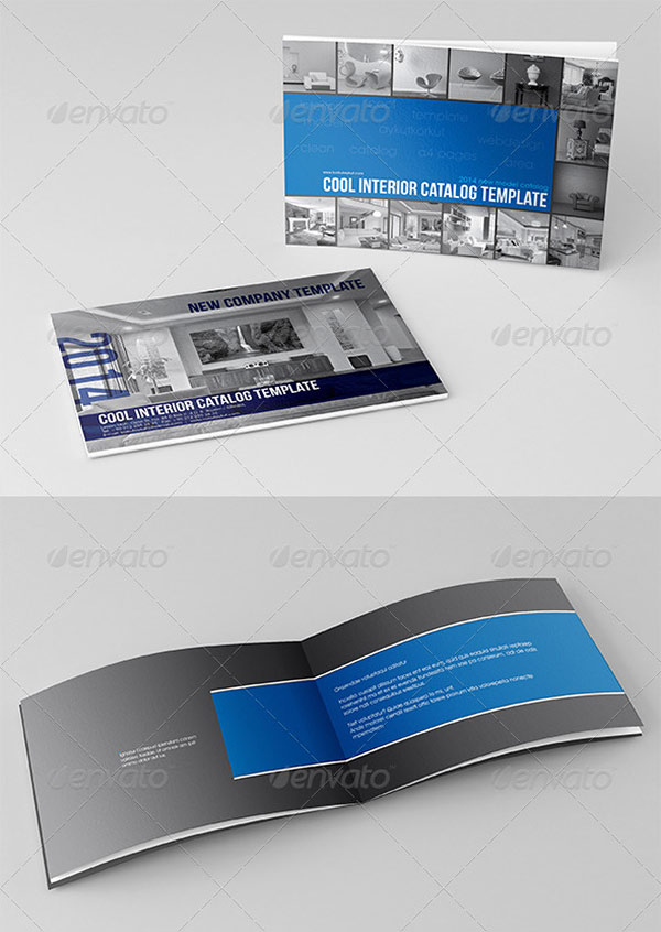 Cool Business Brochure Templates IDesignow - Cool brochure templates