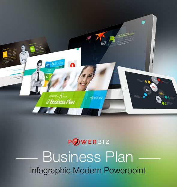 26 amazing powerpoint templates that truly work 2015 idesignow business plan toneelgroepblik