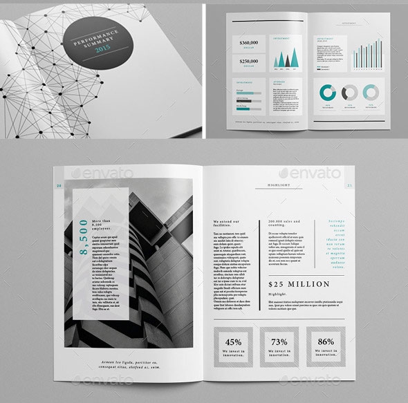 20 best indesign annual report templates print idesignow annual report maxwellsz