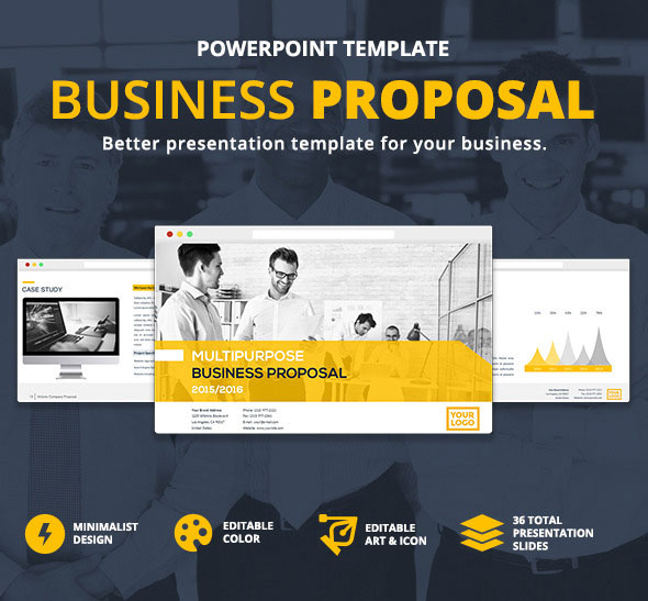 26 timeline powerpoint template designs pptx idesignow for Rfp presentation template