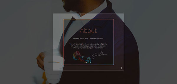 Resumido - Resume HTML Template