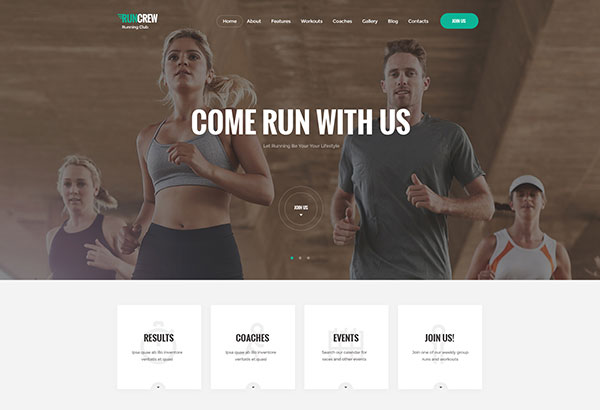 RunCrew | Running Club, Marathon & Sports
