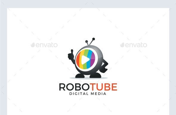 Robot Tube - Digital TV Media