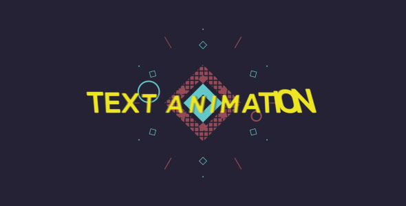 Bounce, Dynamic, Smooth Text Animation Builder and Presets