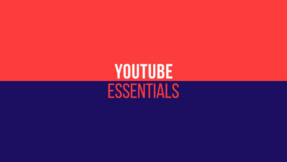FCP YouTube Essentials
