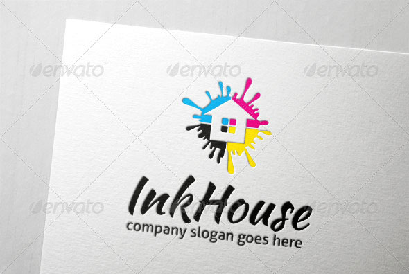 Ink House Logo