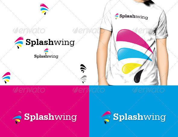 Splashwing Logo