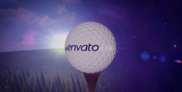 3d Golf Ball Logo Opener