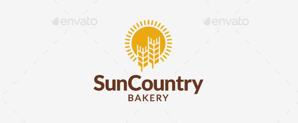 Sun Country Bakery Logo