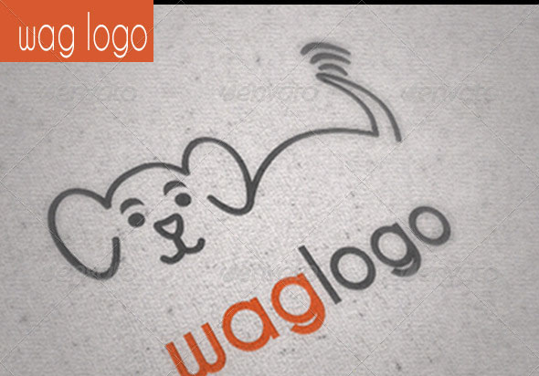 Wag Logo Pack