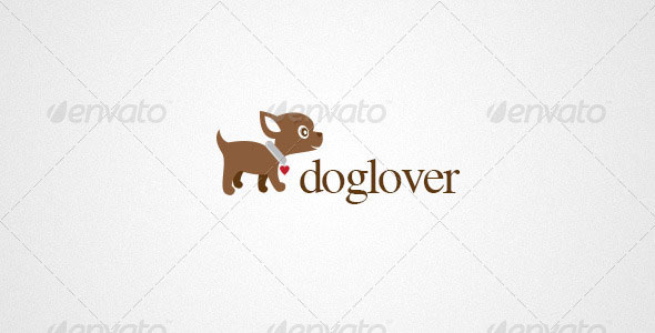 Animals & Pets Logo 0395