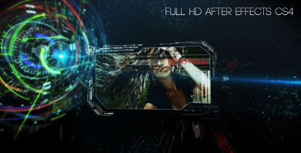 Holographic Gadget Displays