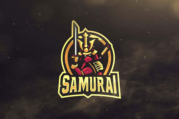 Samurai Sport and Esports Logo