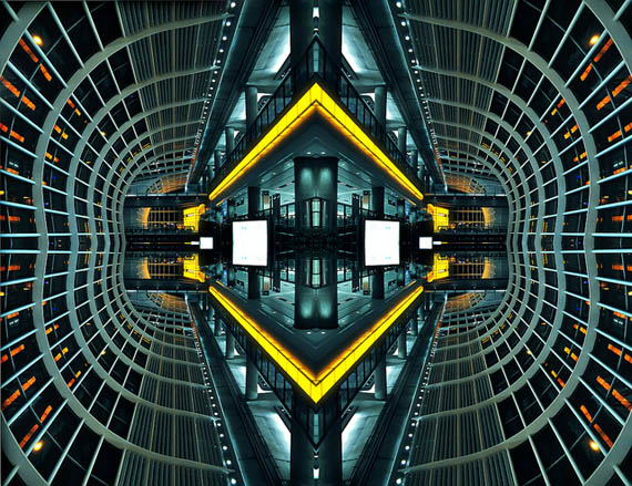 welcome to tron