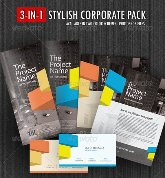 3-in-1 Stylish Corporate Pack_21