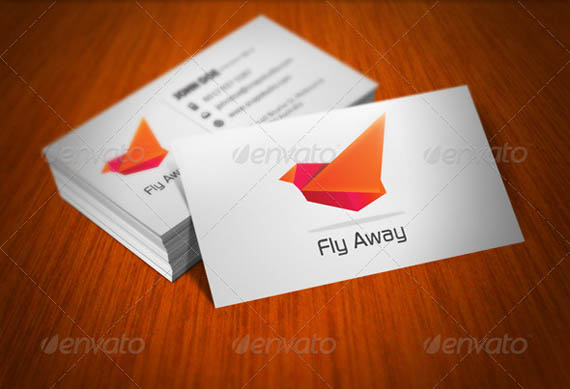 Fly Business Card_41