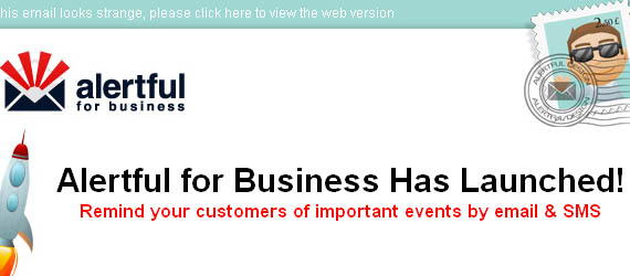 20 Great Email Newsletter Designs For Business