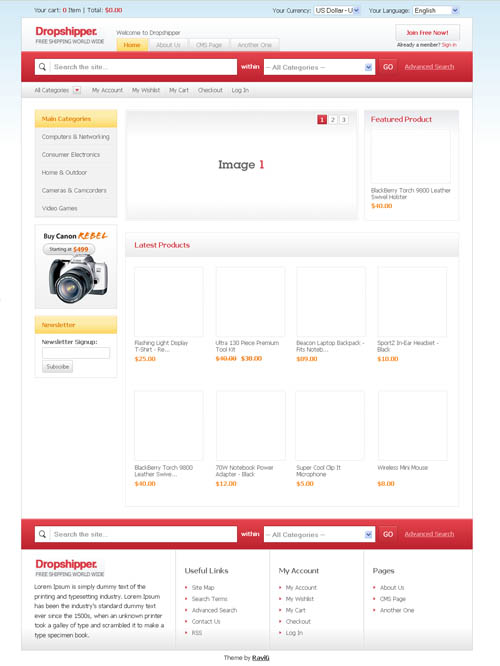 Dropshipper Magento Theme_7