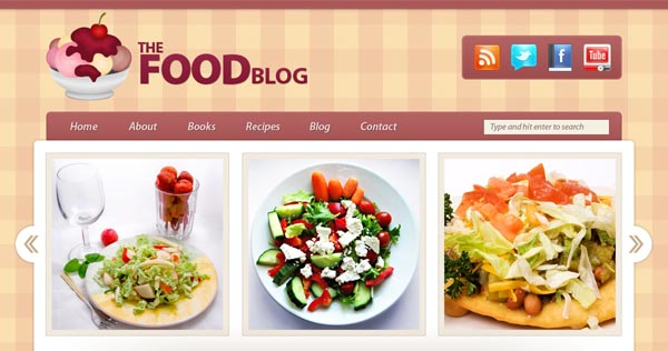 food_blog_layout_9