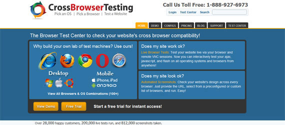 Collection Of Best Web Development Tools