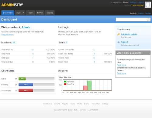 Administry Admin Template_17