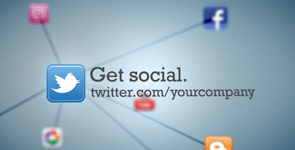 Social Media Network Animation_5