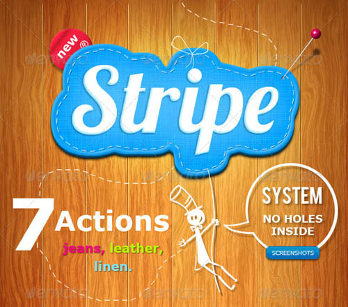 Stitched Stripe Actions_7