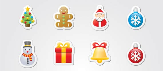 Christmas Icon Set : 1k+ Free Icons
