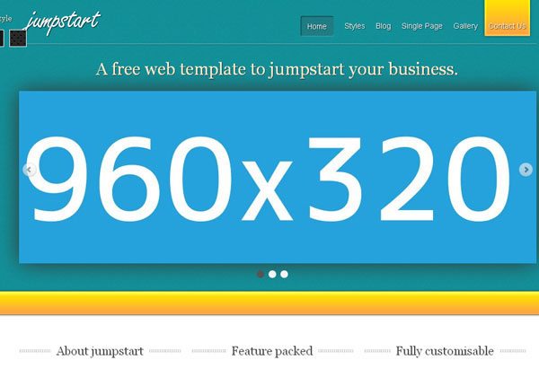 free_html_template_3
