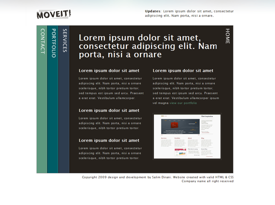 Moveit - single page creative portfolio_11