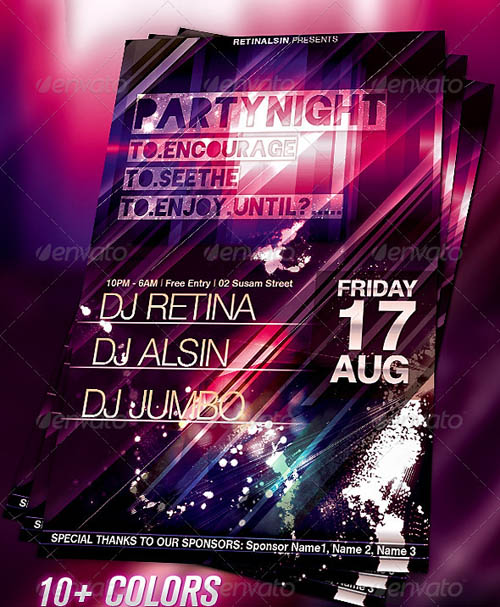 Party Flyer_27