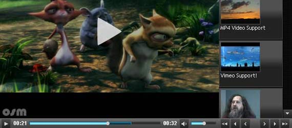 10 Best Free HTML5 Video Players